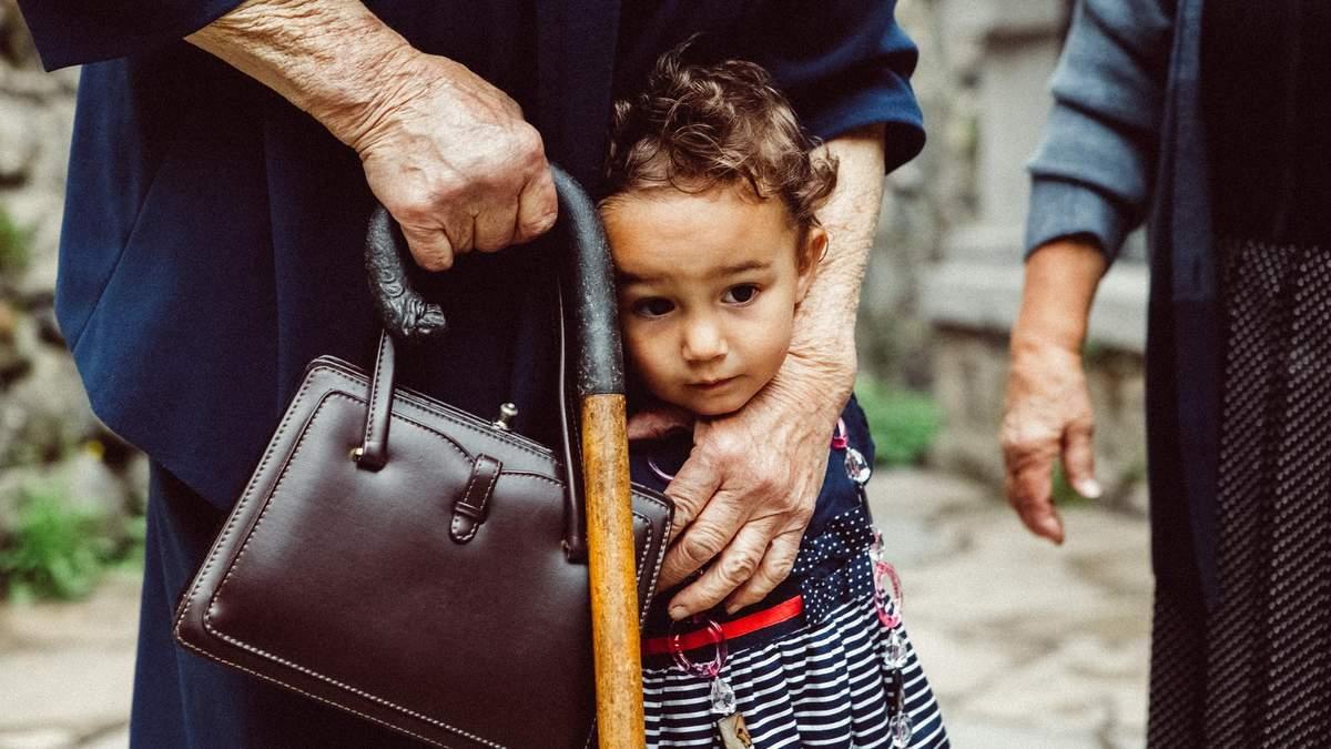 Безпритульний повернув бабусі гаманець: як віддячили люди