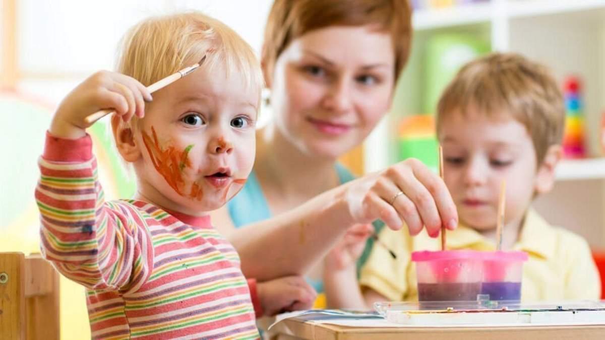 Як зранку зібрати дитину до садочка без стресу: дієві поради