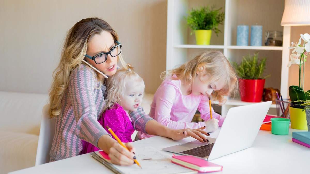 Як поєднувати сім'ю та роботу: поради психолога