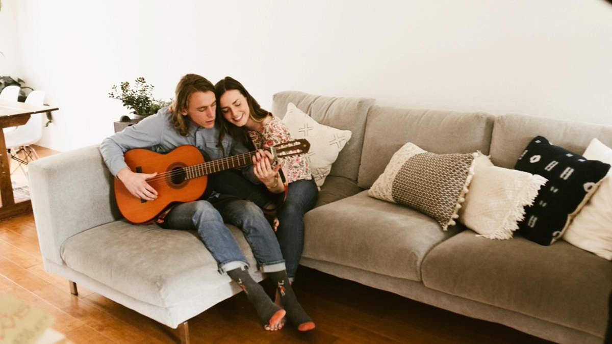 Укрепить связь и ощущение безопасности между влюбленными: 3 привычки