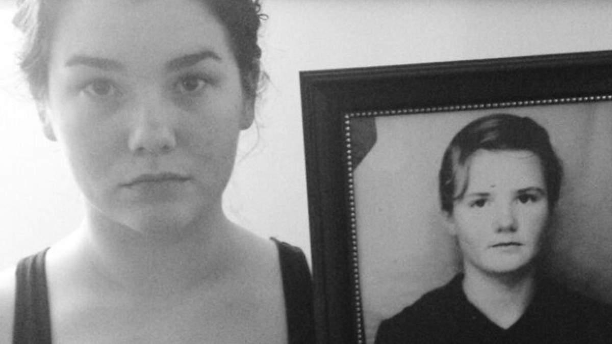 Родственники, которые идентично похожи между собой – фото