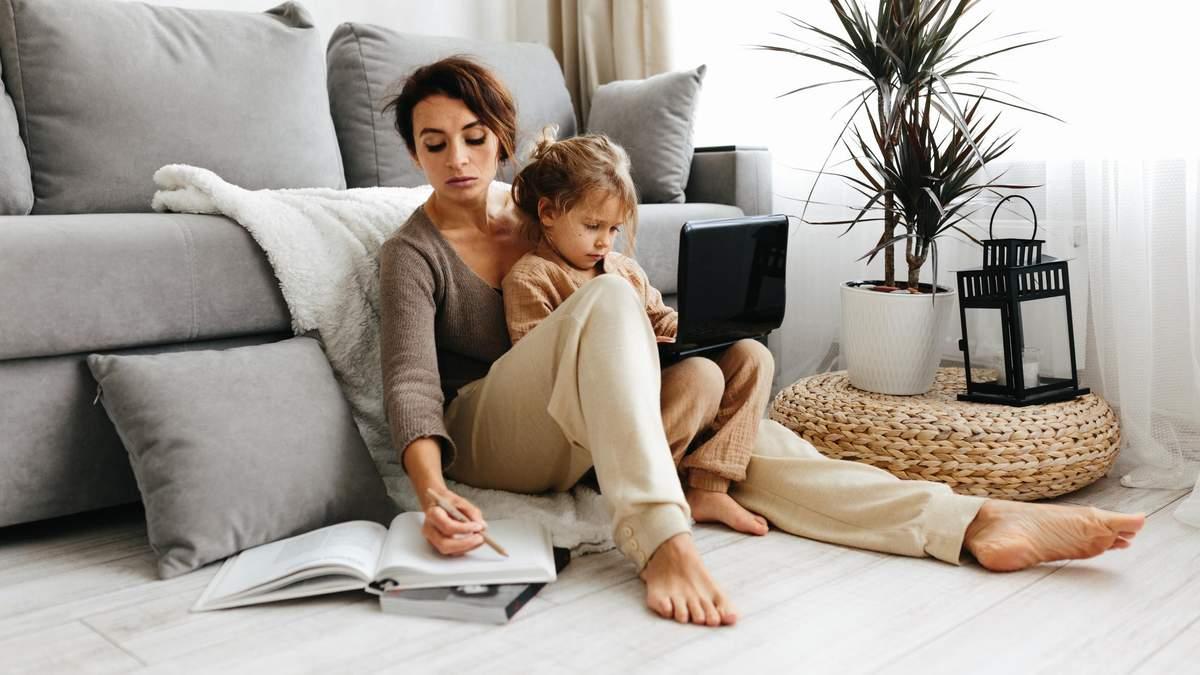 Почему важно прекратить жертвовать собой ради ребенка: 6 важных причин