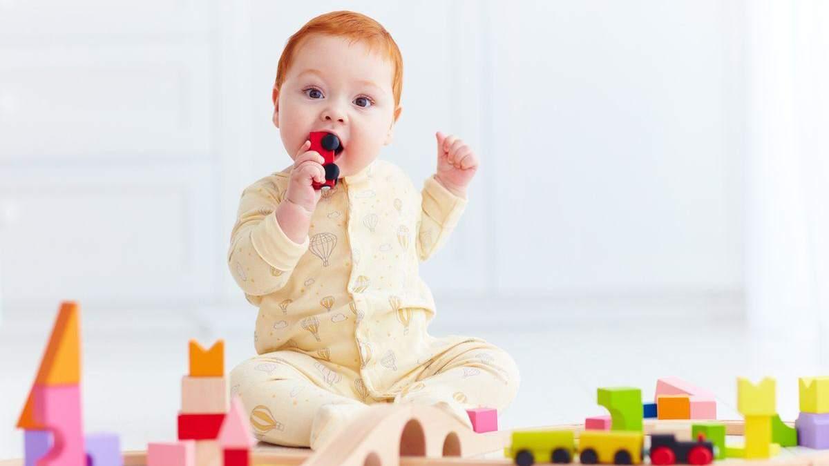 Що може проковтнути малюк: 5 дрібниць, які небезпечні здоров'ю дитини