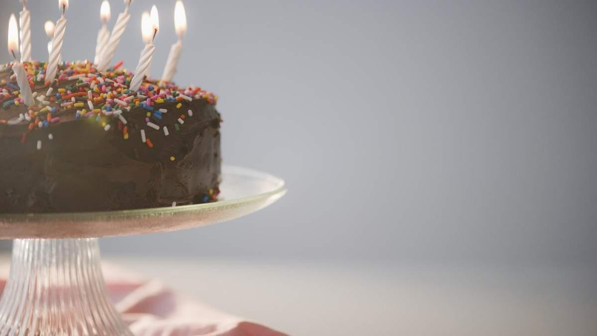 Родители указали неправильный возраст дочери в ее день рождения