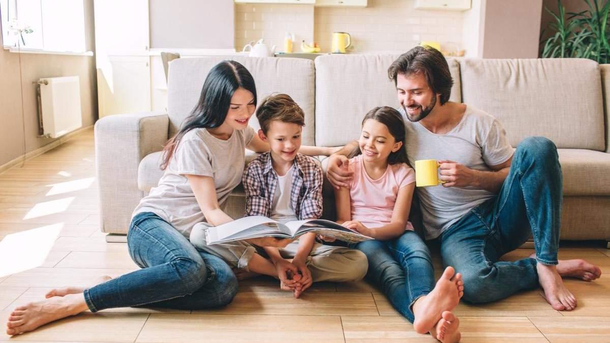 Соперничество между детьми в сводных семьях: как справиться