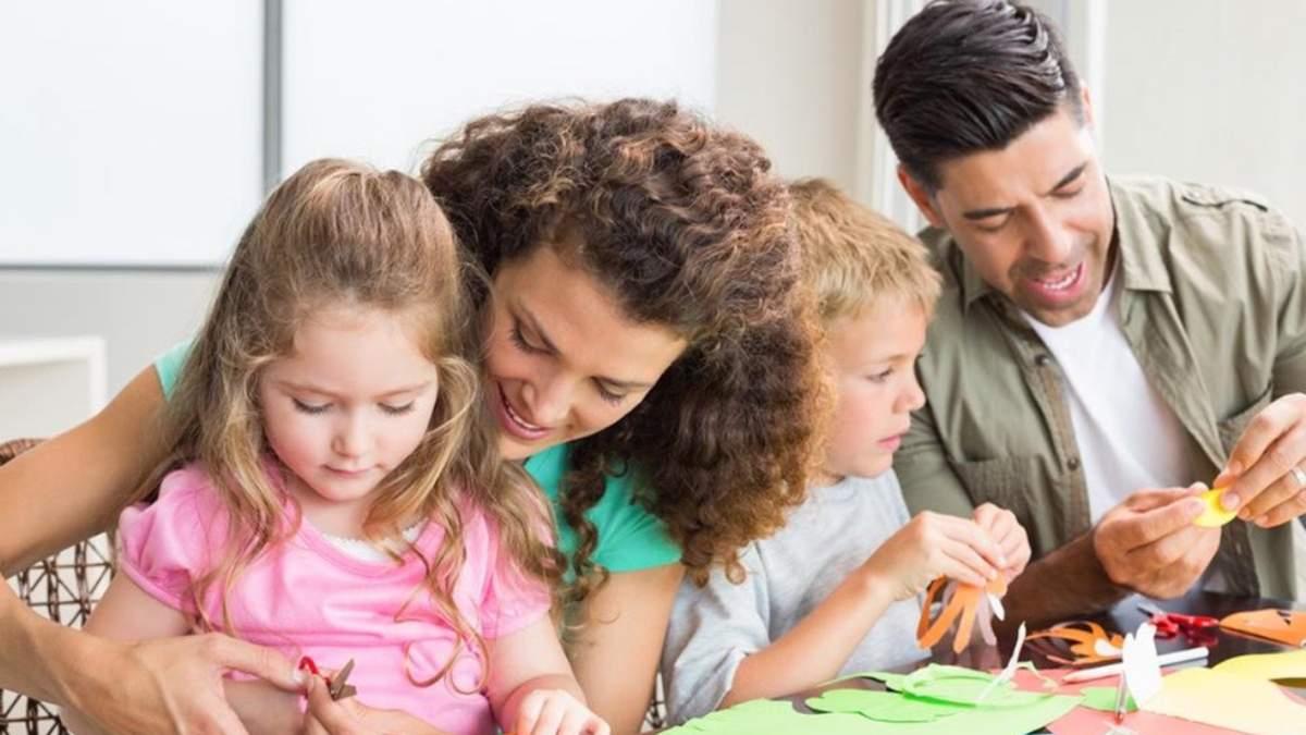 Что родителям не нужно делать вместо ребенка: 7 важных вещей