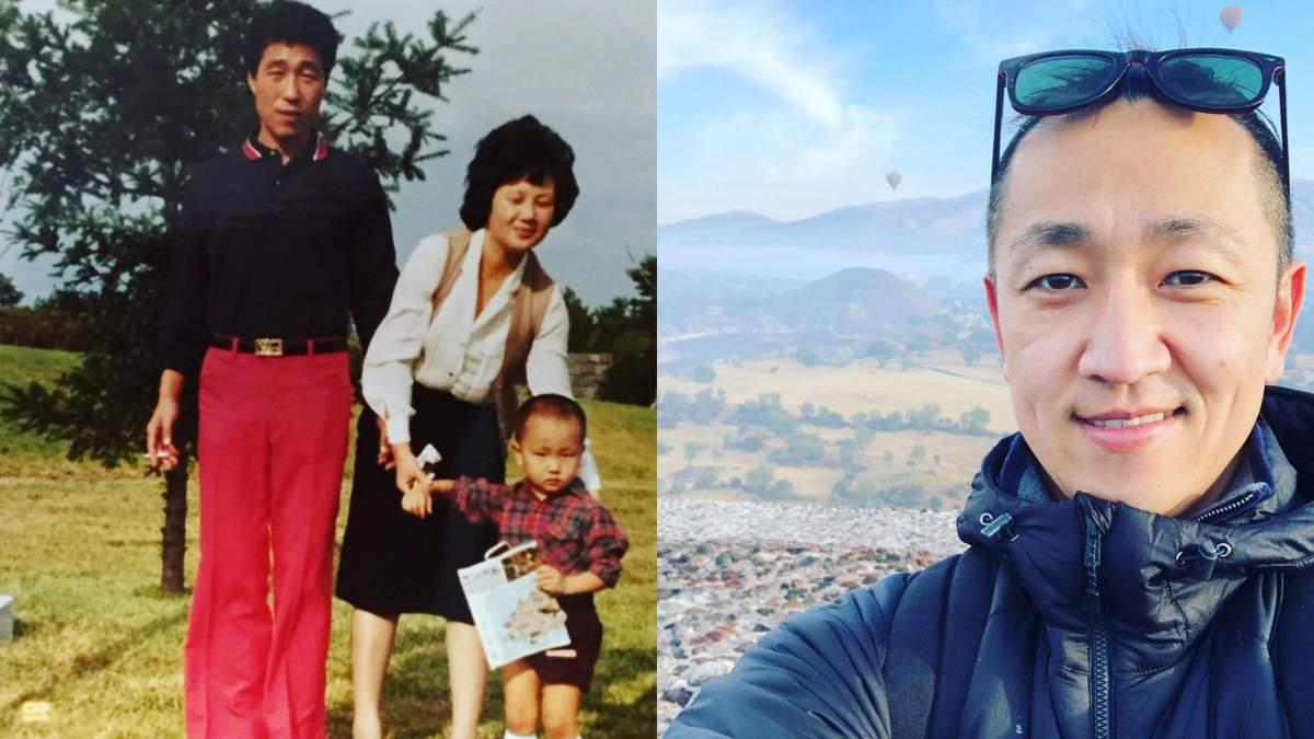 Конверт у подарунок: які важливі слова батька допомогли сину у житті