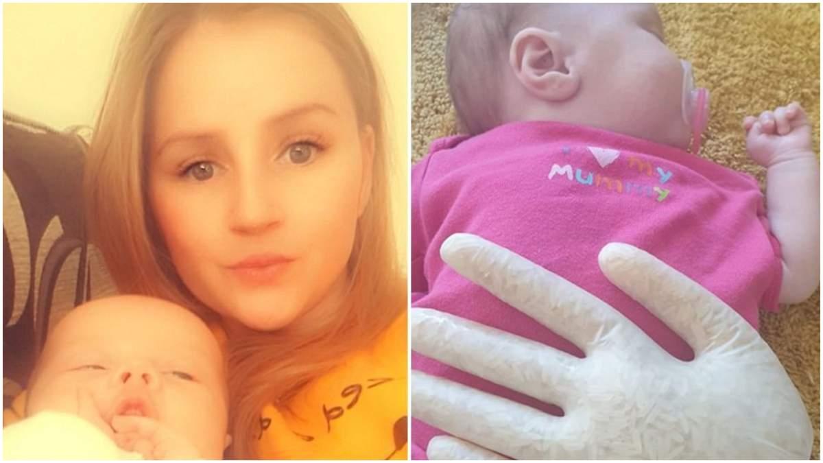 Как остановить плач младенца: хитрый метод от молодой мамы