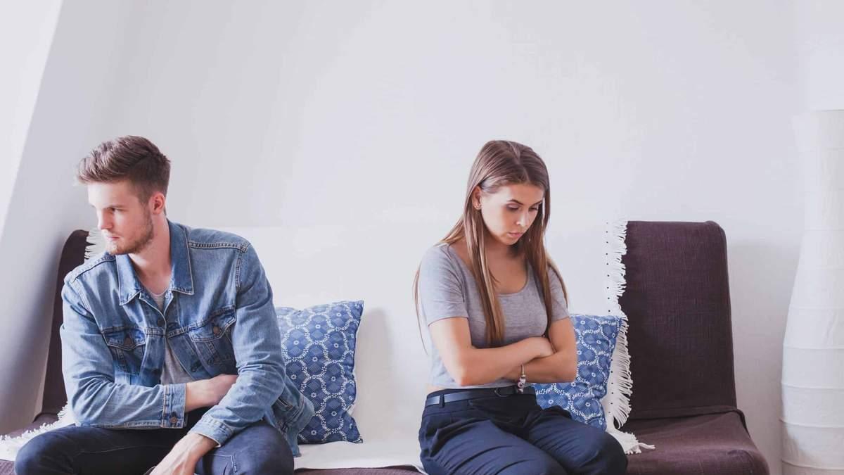 Нерозуміння і відсутність підтримки в стосунках: як зрозуміти причини