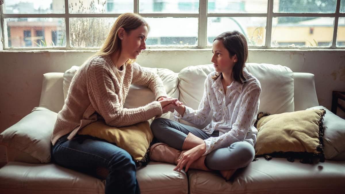 Підготовка до підліткового періоду дитини: 10 порад батькам