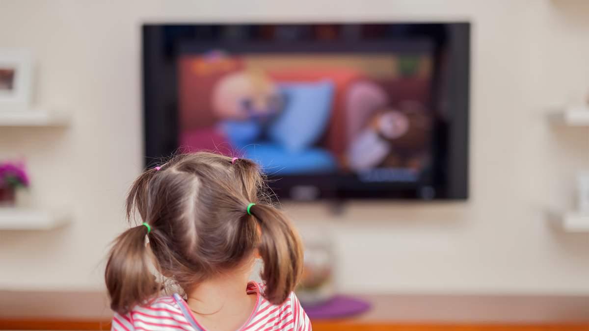 Негативний та позитивний вплив реклами на дитину