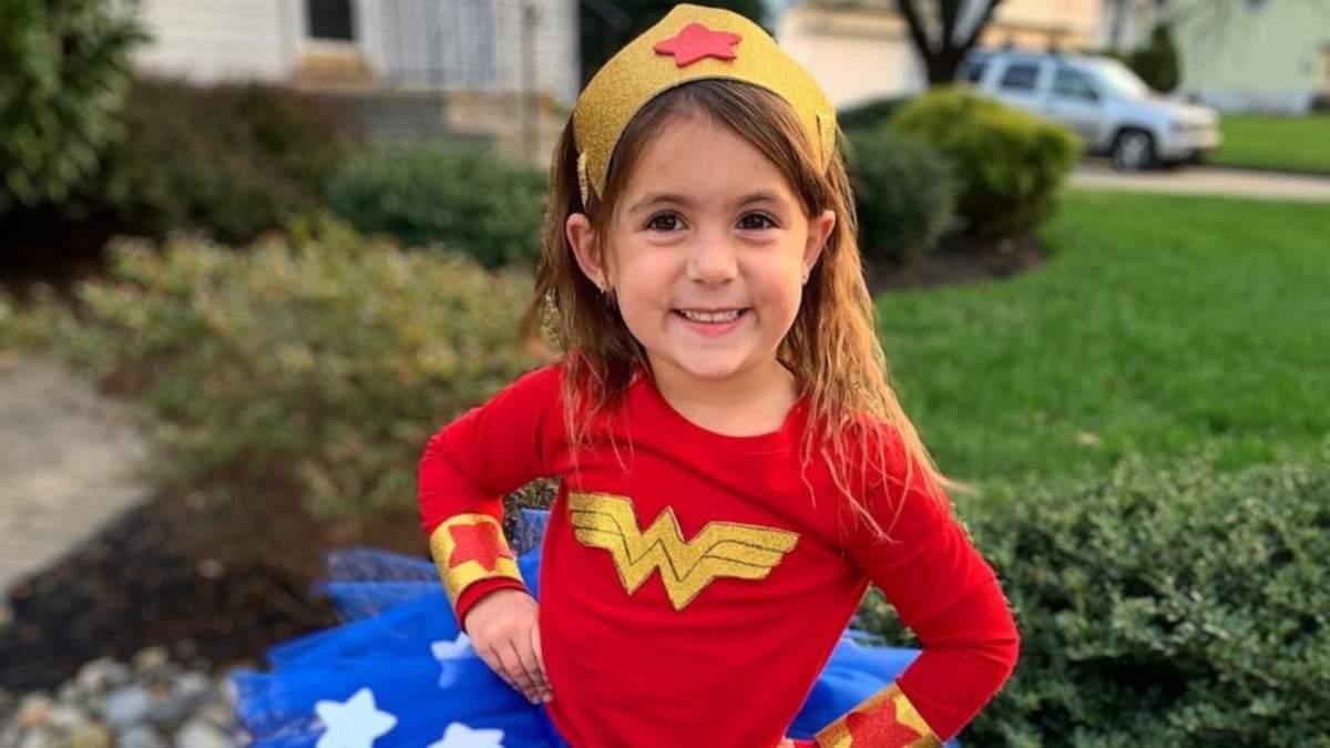Как 4-летняя девочка спасла маме жизнь: захватывающая история
