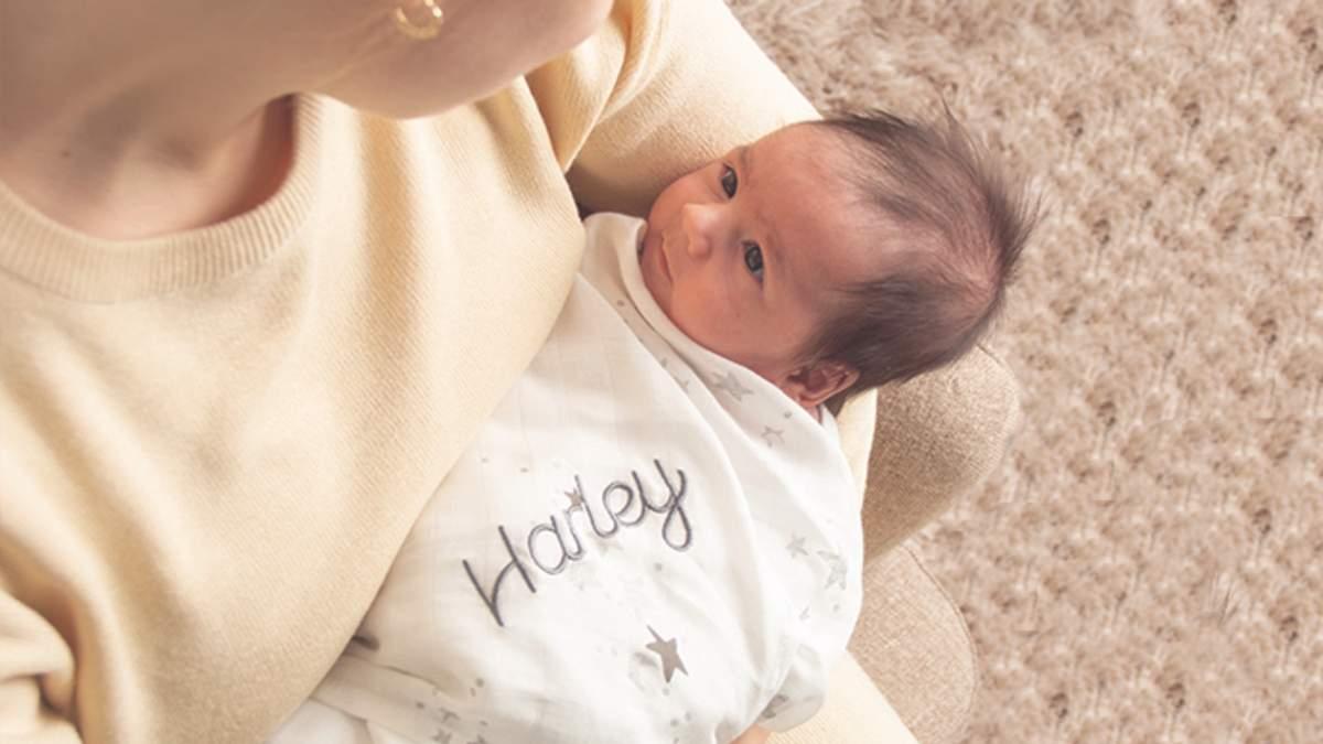 Факти про новонароджених: дихання, сльози, зір, смакові вподобання