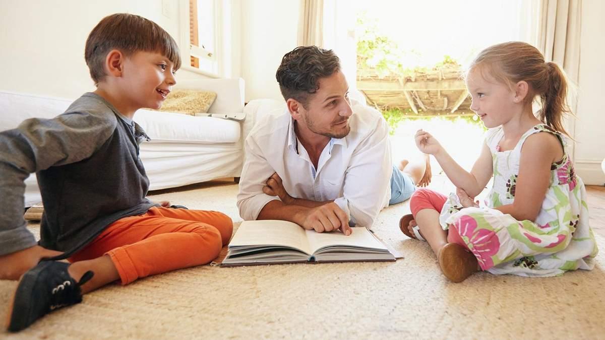 Как сформировать у ребенка позитивное мышление: 9 вопросов детей