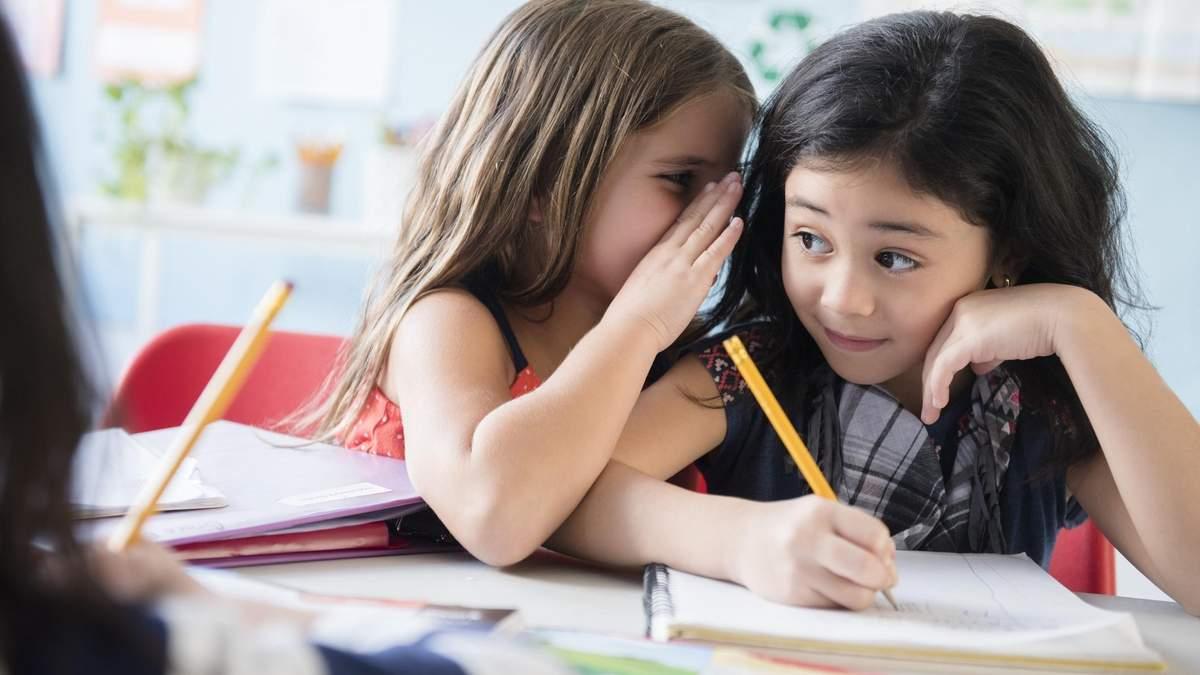 Как бороться с детским обманом: 5 действенных методов