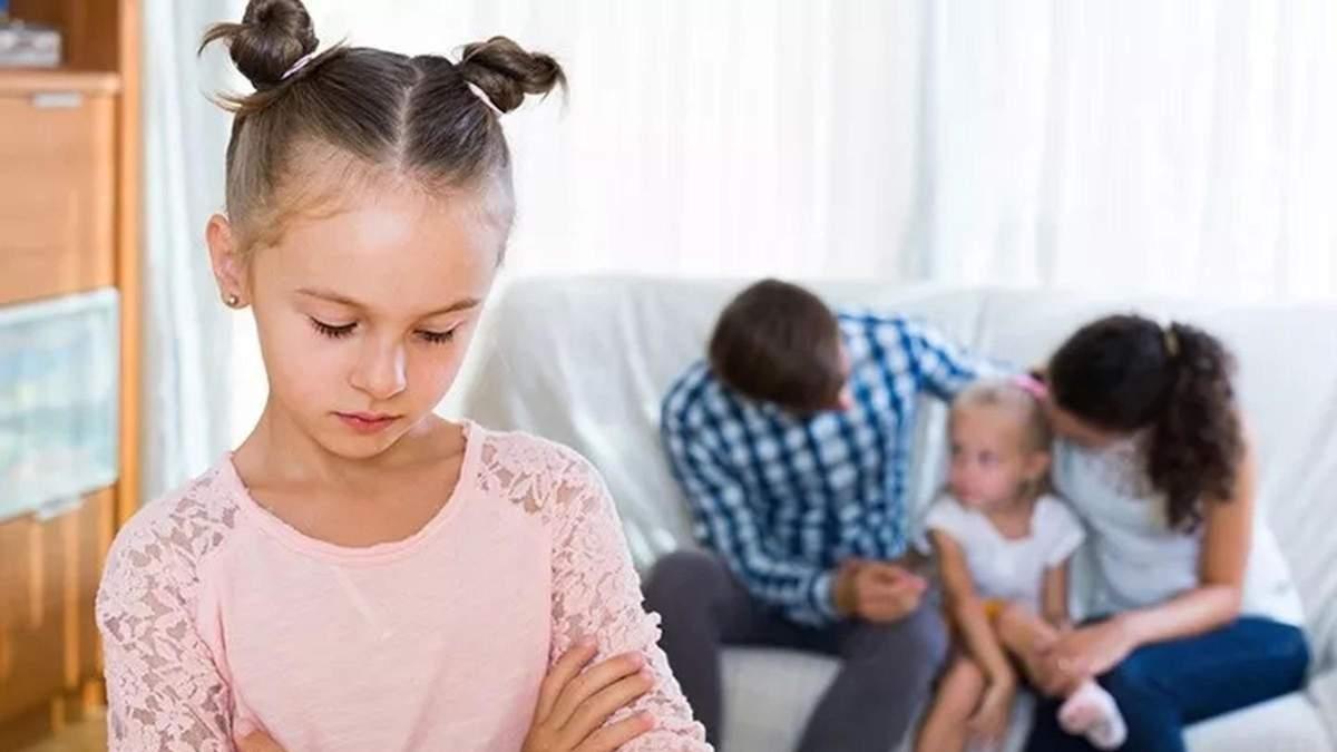 Любимый ребенок в семье: какие последствия во взрослом возрасте