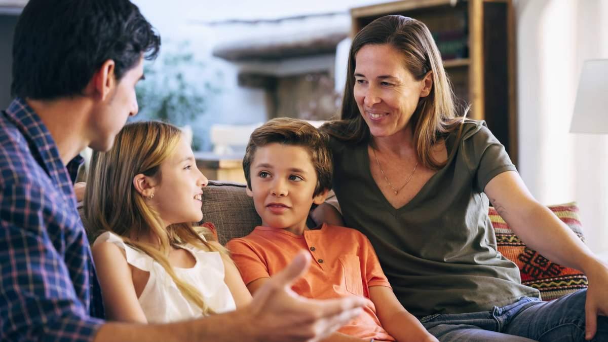 Как говорить с ребенком о разводе родителей: действенные советы