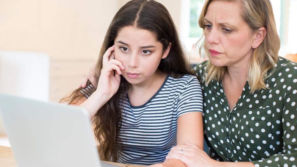 Опасные игры в соцсетях: как родителям уберечь детей от челленджей