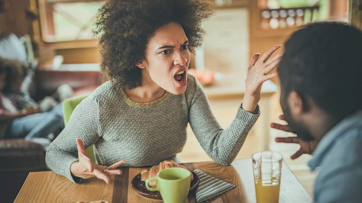 Домашнє насильство у сім'ї: яка поширена причина жіночої агресії