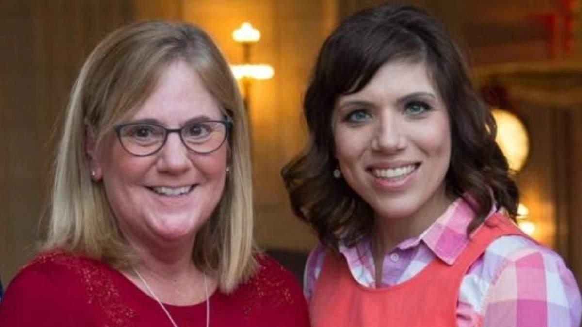 """""""Я была неудачным абортом"""": как женщина больше 30 лет искала биологических родителей"""