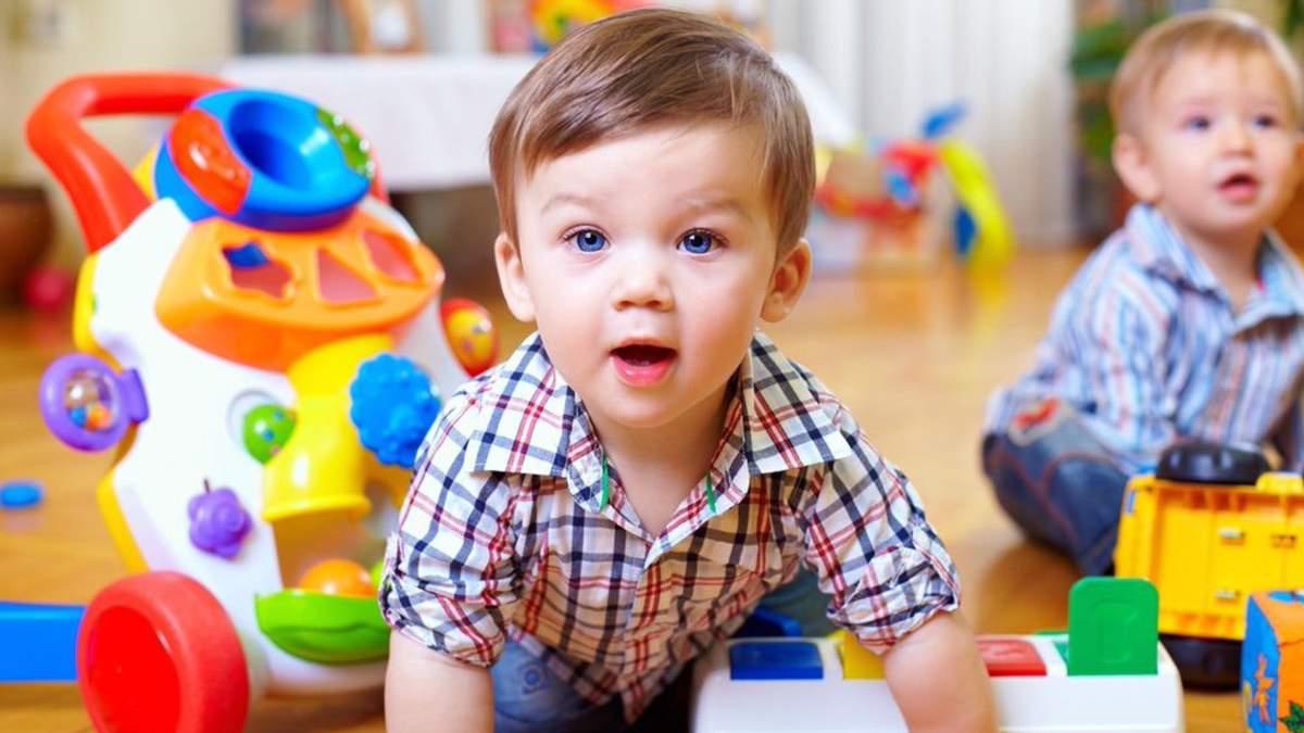 Корисно та безпечно: які види іграшок потрібно вибирати для дитини