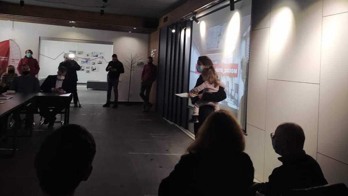 Депутатку Майбороду затравили из-за ее ребенка: как она отреагировала