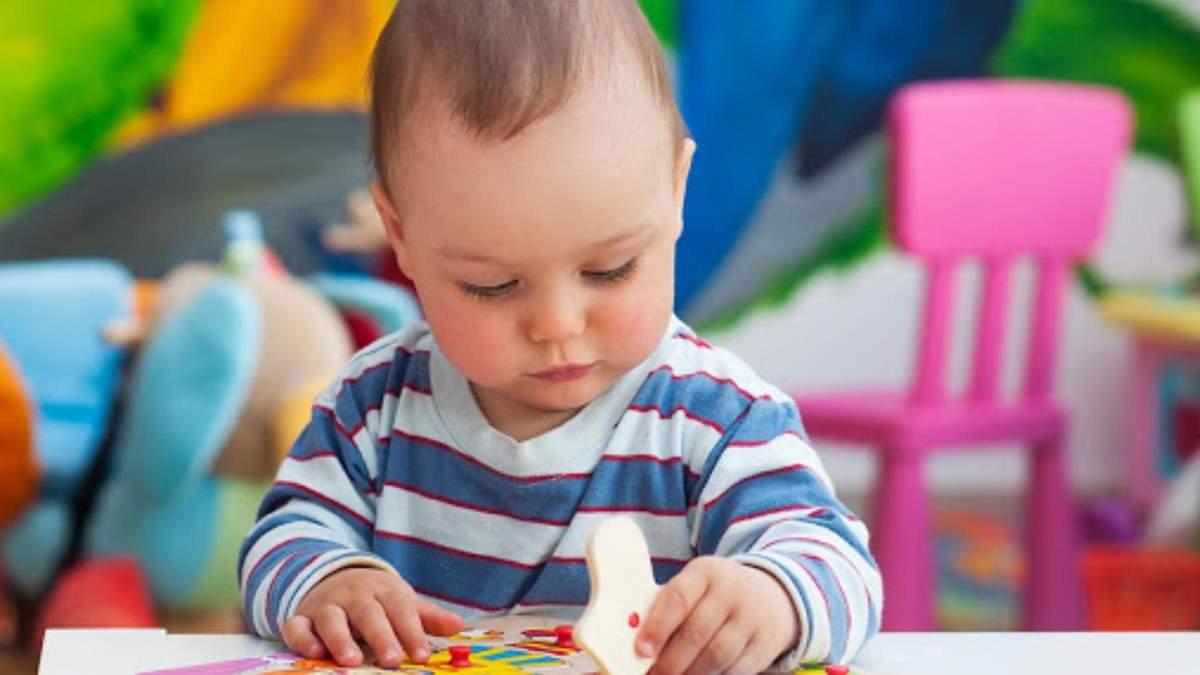 Впервые в детский сад: как помочь малышу адаптироваться