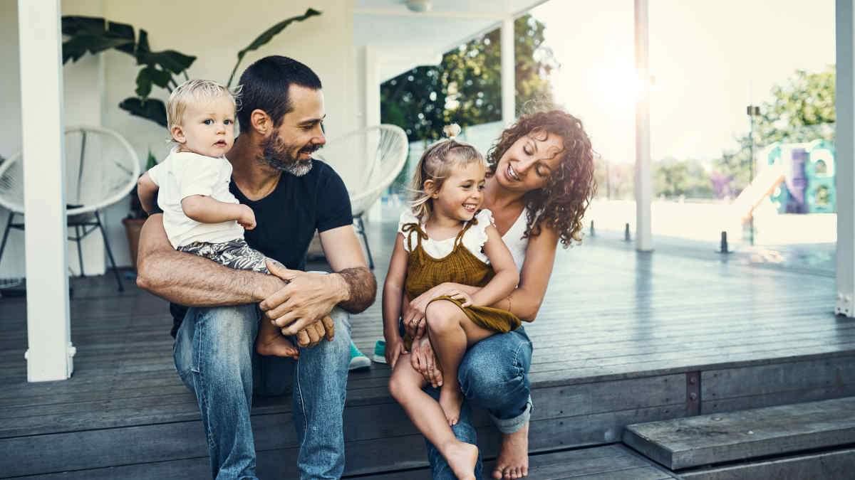 Найкращий стиль виховання: які правила у демократичних батьків