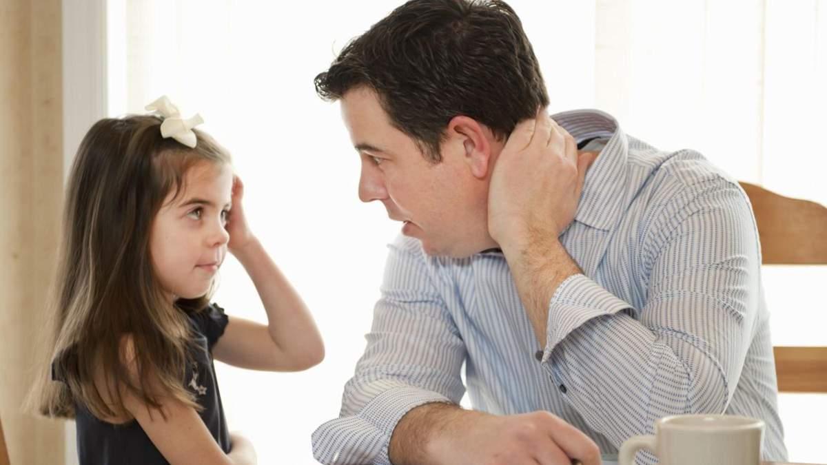 Без крику та з першого разу: як батькам говорити дитині ні