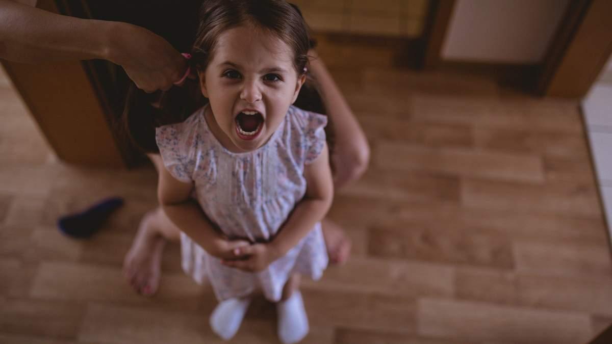 Чому у дитини виникає агресивна поведінка: як проявляється