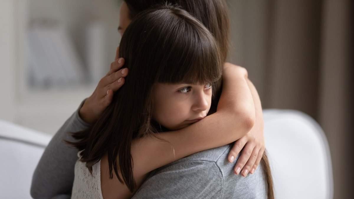 Испуг у ребенка: как выявить и лечить