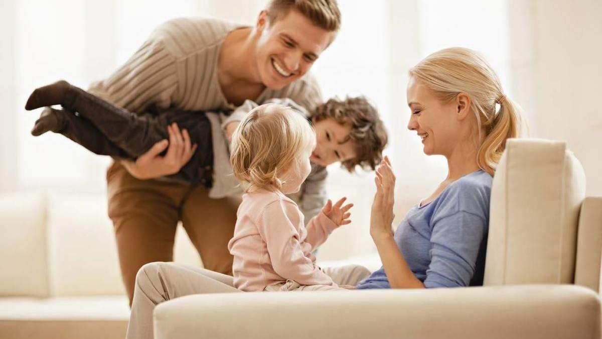 Какие родительские наставления не должен выполнять ребенок: подборка