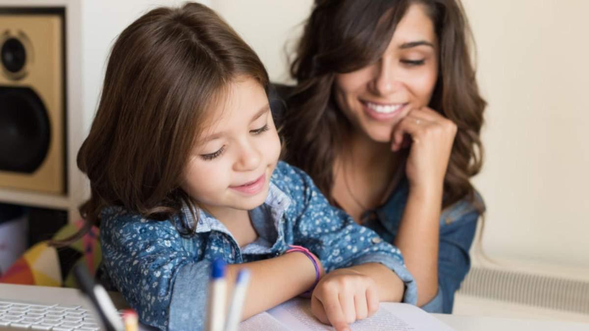 Дистанційне навчання: як отримати від нього користь й допомогти дитині
