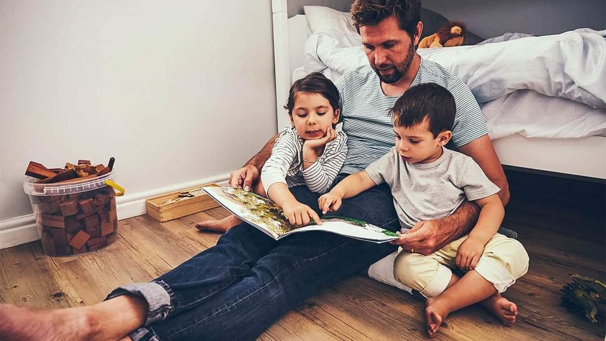 Таємниці генетики: що дитина успадковує від батька
