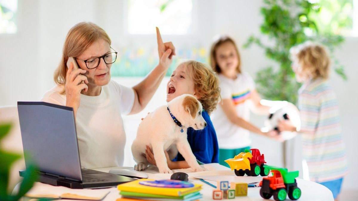 Правила и запреты: как приучить ребенка к дисциплине без слез