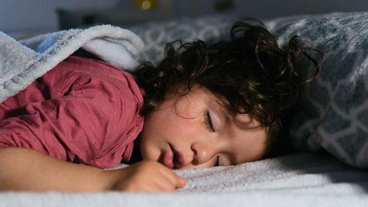 Неожиданные последствия недостатка сна на здоровье ребенка