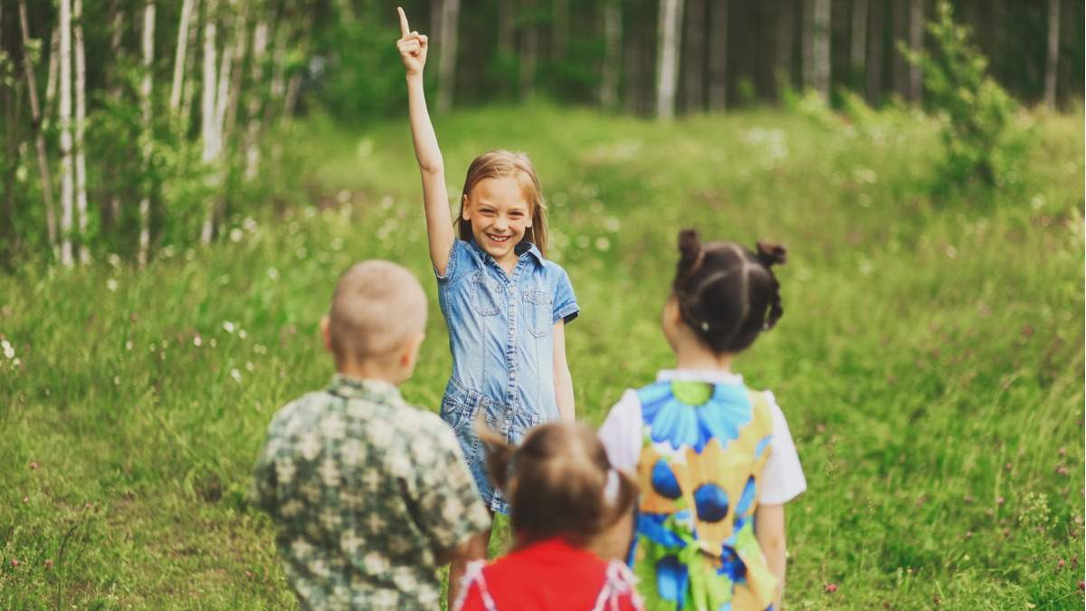 Як розвинути у дитини лідерські якості: поради батькам