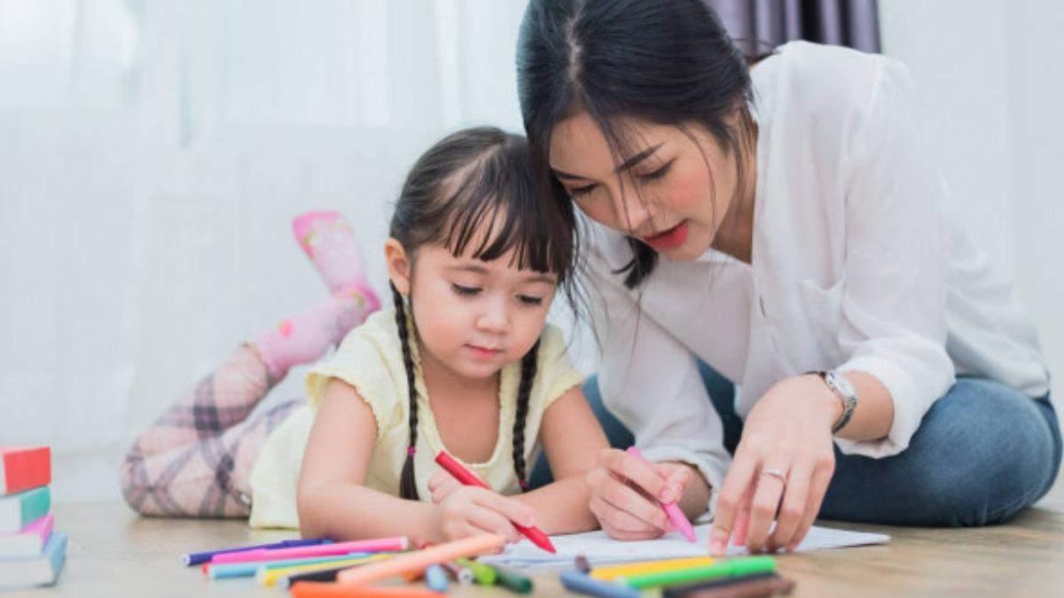 Як навчити дитину правилам безпеки: простий та ігровий метод