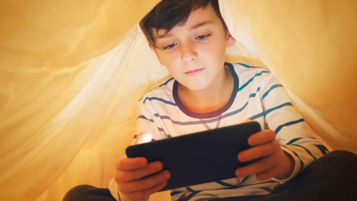 Ребенку не интересно ничего, кроме виртуального мира: как помочь