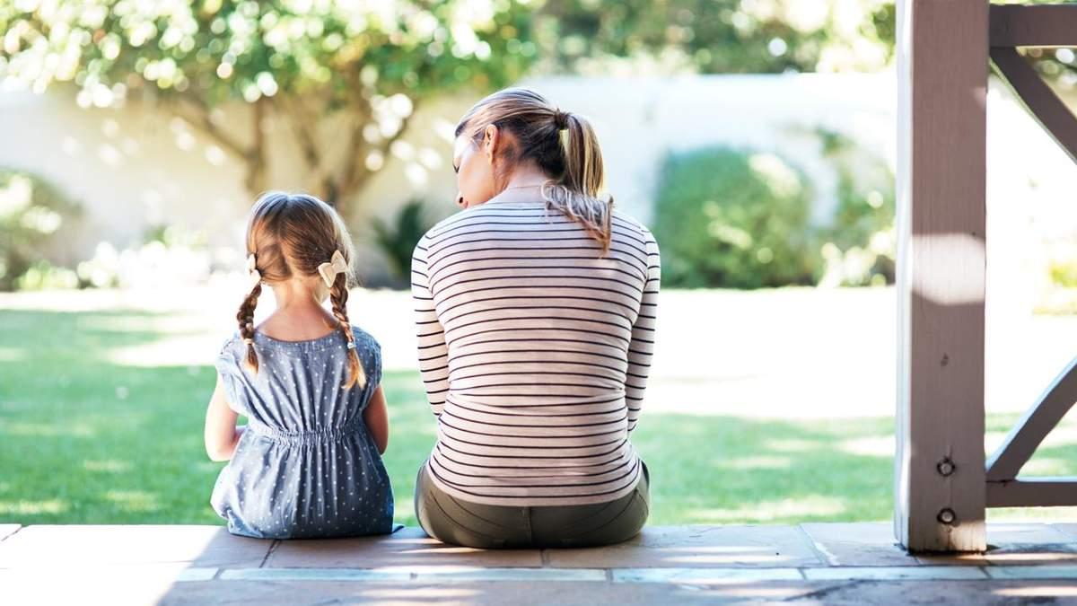 Як поговорити зі своїми дітьми про сексуальне насильство: поради експерта