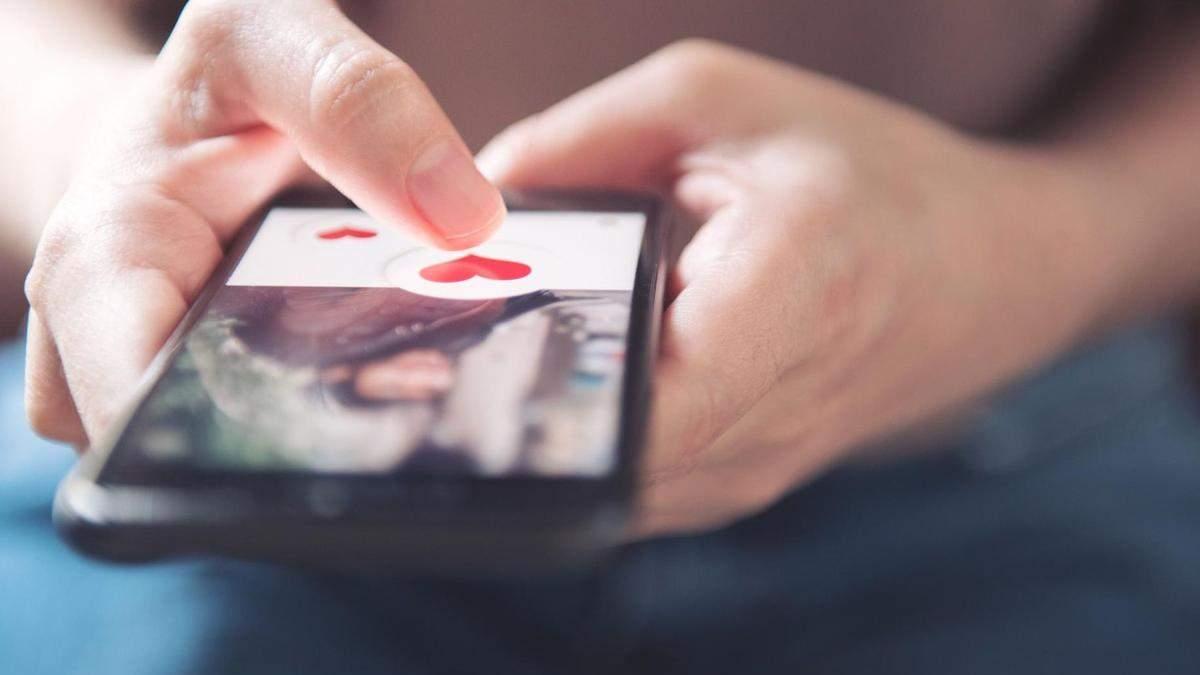 Ученые назвали преимущества приложений для знакомств