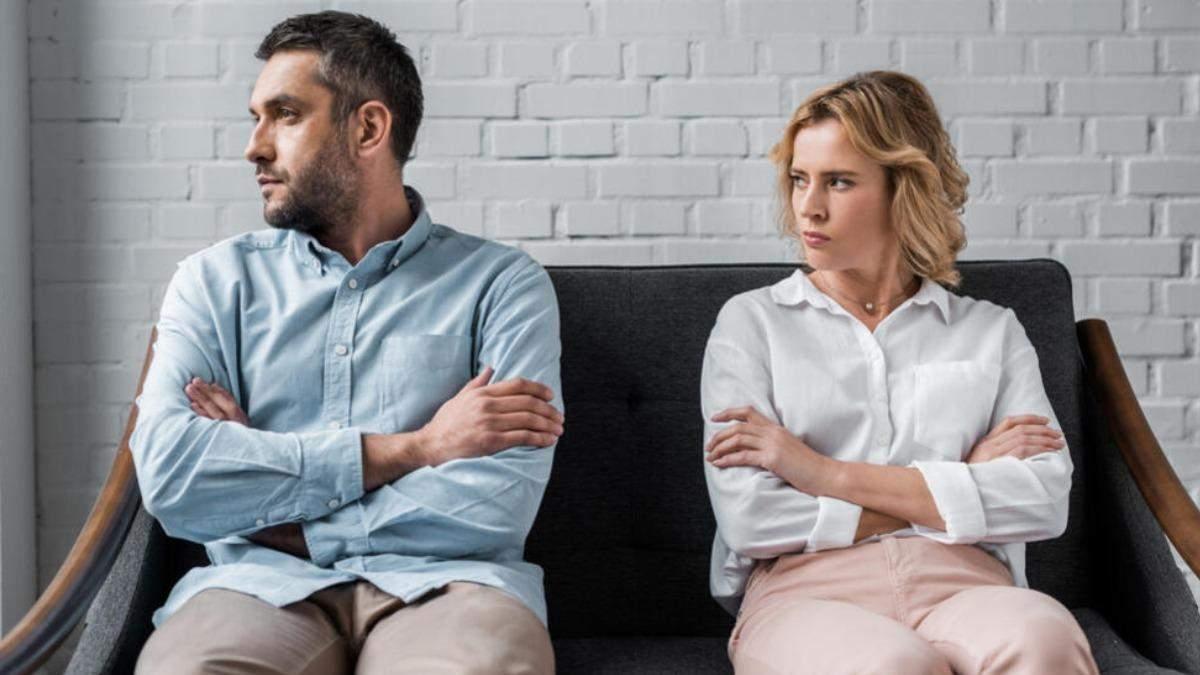 Стосунки, що псують життя: на які дії партнера важливо звертати увагу