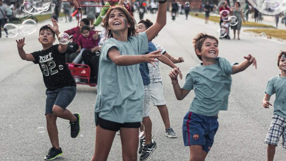 Як гра допомагає дітям розвиватися фізично та емоційно