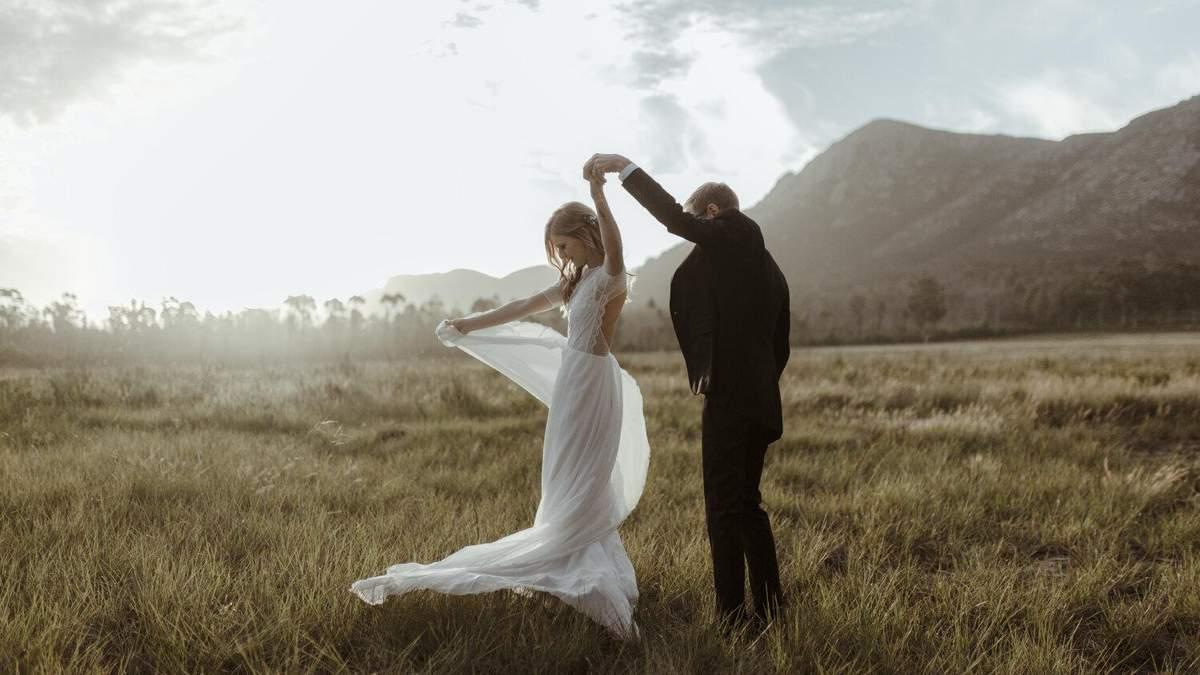 Важливо знати перед весіллям: які питання потрібно поставити самому собі