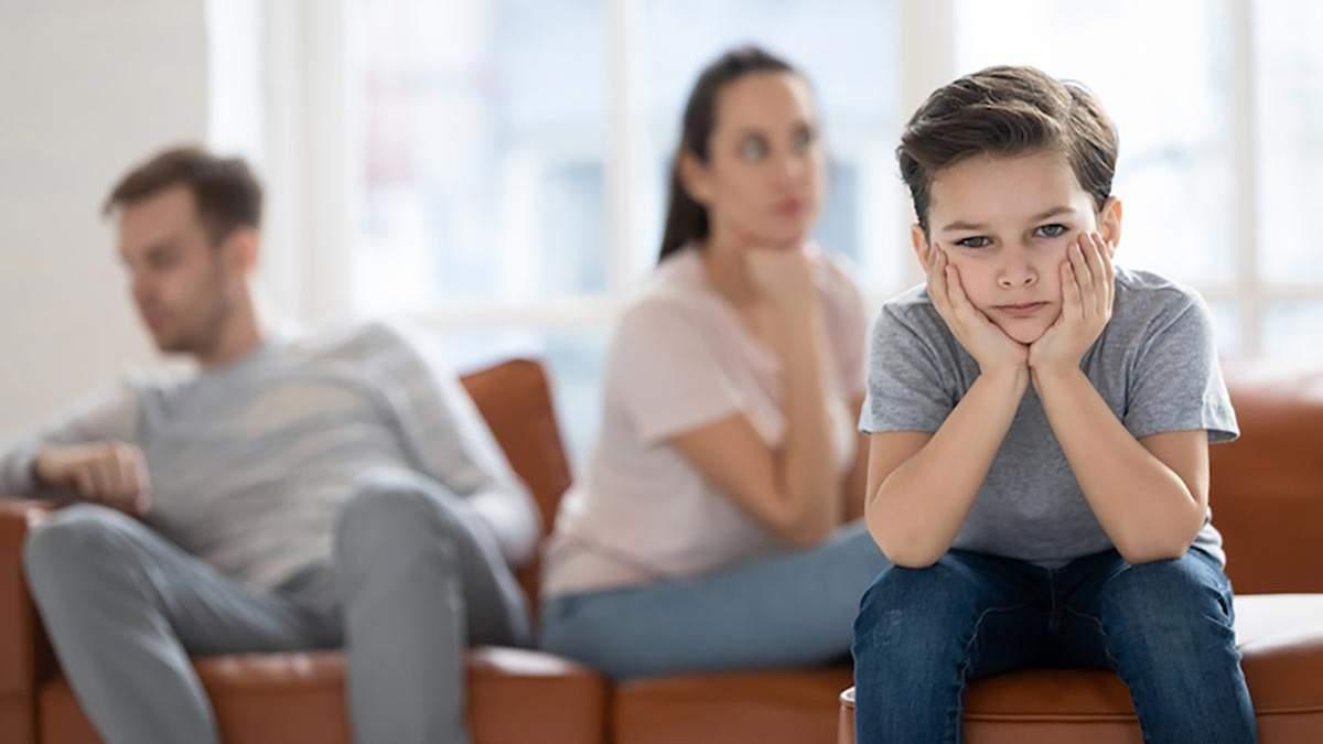 Как плохое отношение родителей влияет на их детей: ответ психолога