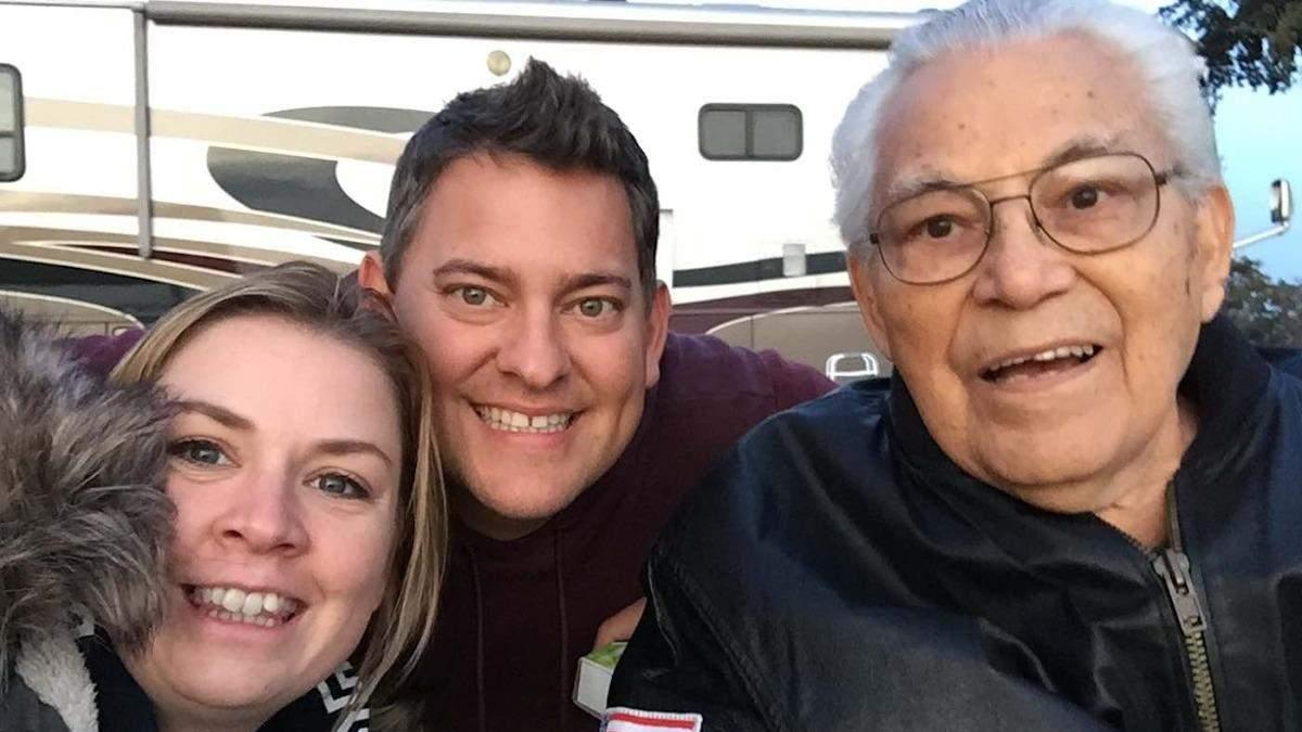 Как внук помог дедушке перед смертью воплотить список желаний