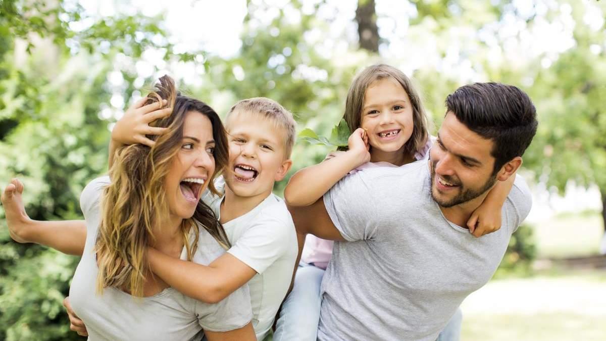 Як виховувати слухняну дитину: 6 порад щодо виховання