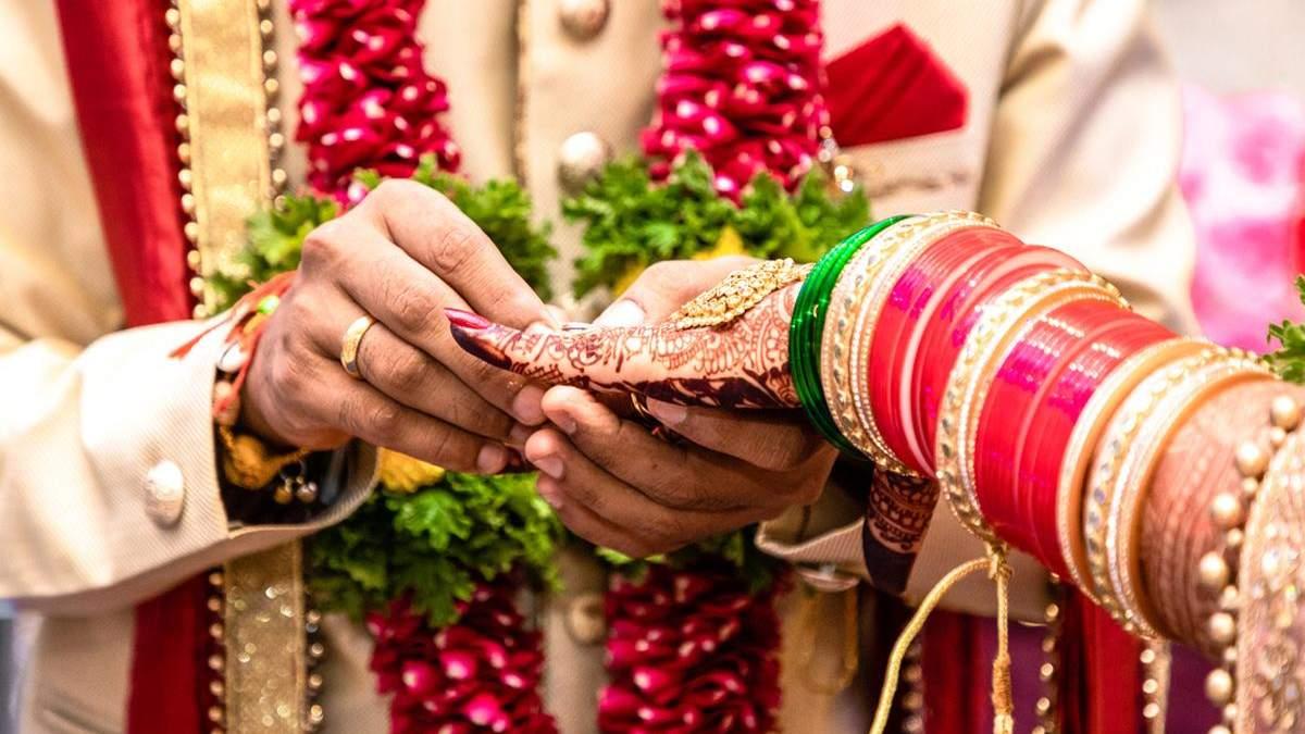 Жених сбежал со свадьбы, однако ему быстро нашли замену среди гостей