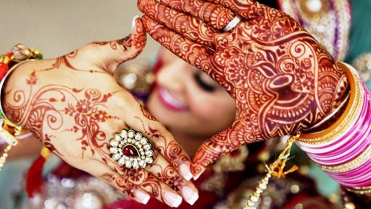 В Індія наречена померла на весіллі: її підмінила рідна сестра