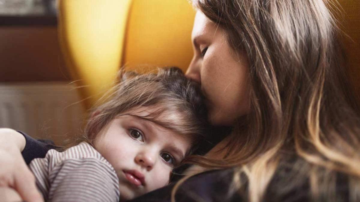 Истерики ребенка и время в одиночестве: за что мамы не должны стесняться